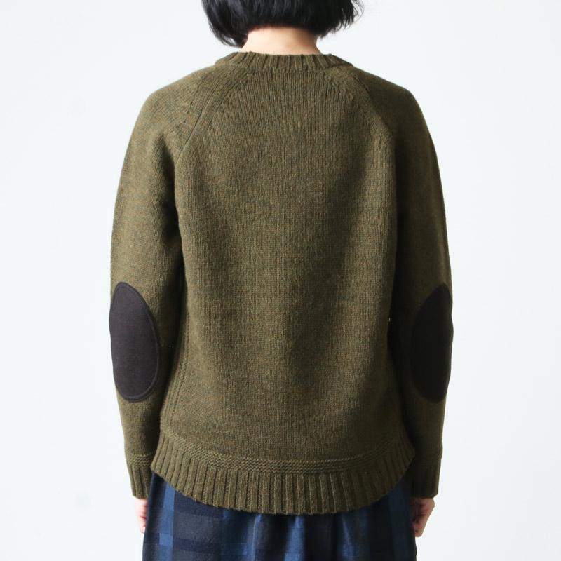 Soglia(ソリア) LANDNOAH Sweater