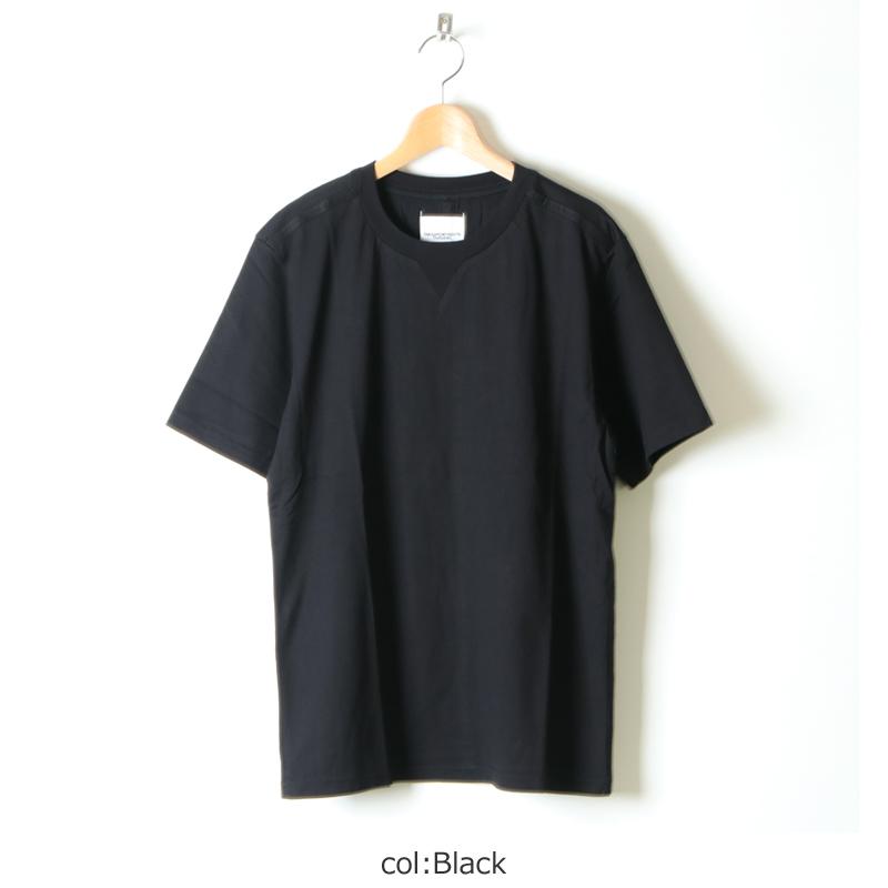 TAKAHIROMIYASHITATheSoloist.(タカヒロミヤシタザソロイスト) crew neck s/s tee