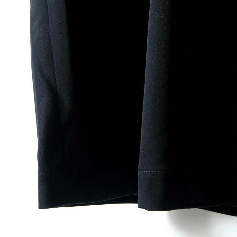TAKAHIROMIYASHITATheSoloist.(タカヒロミヤシタザソロイスト) collarless doctor jacket