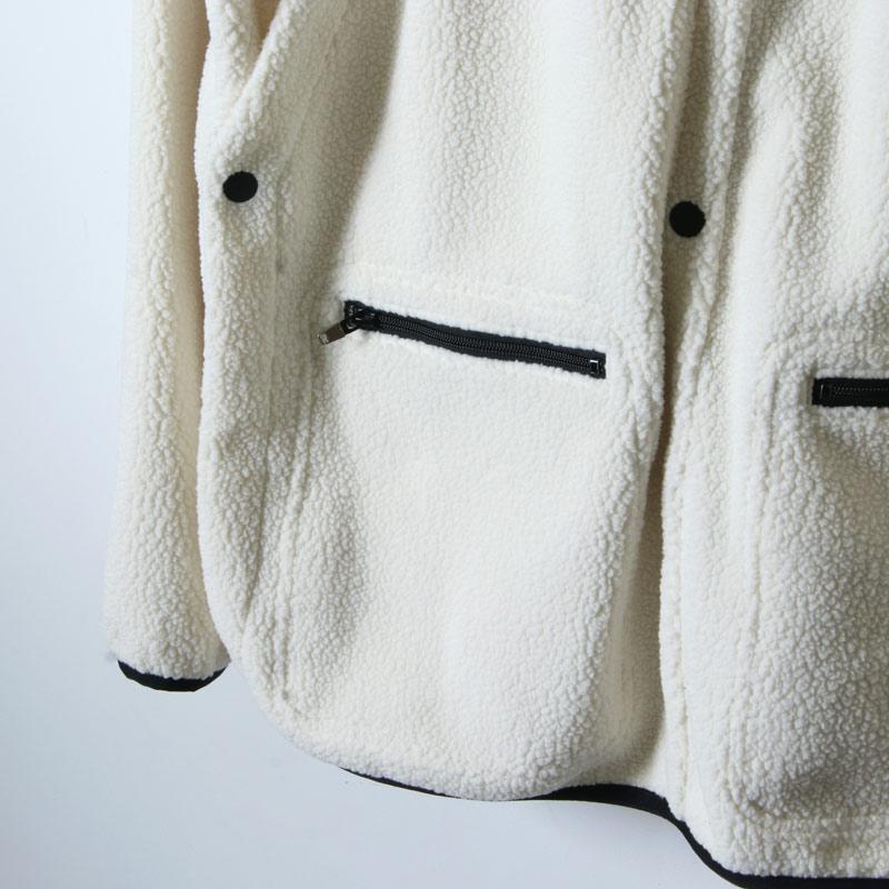 TAKAHIROMIYASHITATheSoloist.(タカヒロミヤシタザソロイスト) regulator medical jacket