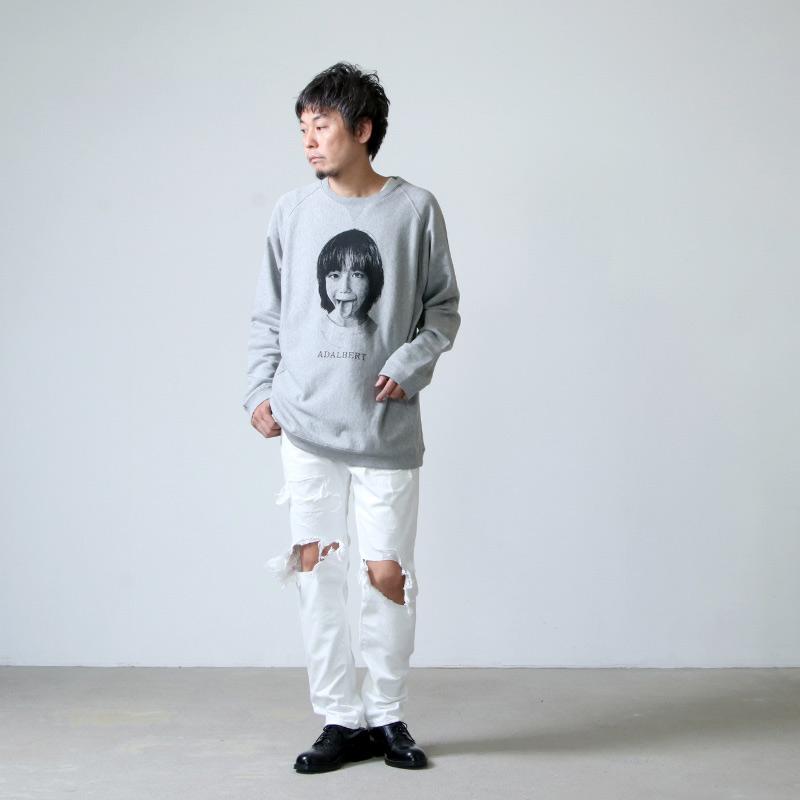 TAKAHIROMIYASHITATheSoloist.(タカヒロミヤシタザソロイスト) grunge jean
