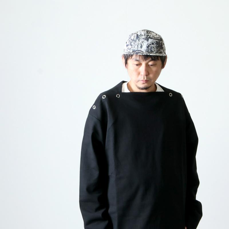 TAKAHIROMIYASHITATheSoloist.(タカヒロミヤシタザソロイスト) jet cap