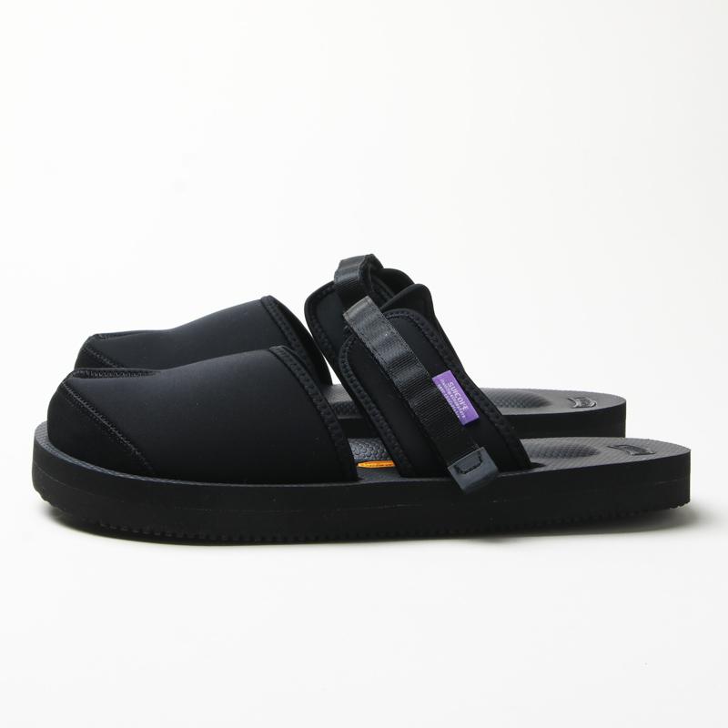 South2 West8(サウスツーウエストエイト) Suicoke Purple Label Split to Sandal w/A-B Vibram - Neoprene