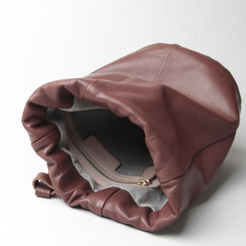 STYLE CRAFT(スタイルクラフト) ゴート2Way巾着ショルダー S