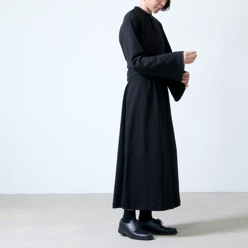 THE HINOKI(ザ ヒノキ) オーガニックコットン プルオーバードレス