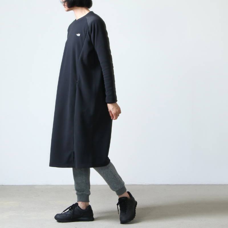 THE NORTH FACE(ザノースフェイス) Maternity Micro Fleece One Piece