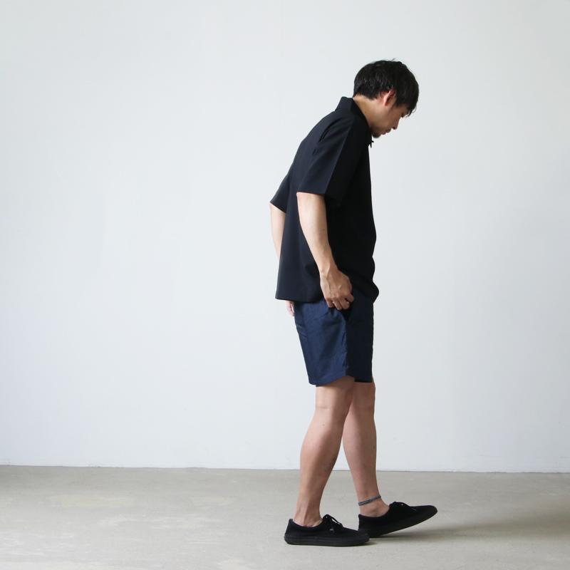 THE NORTH FACE(ザノースフェイス) Nylon Denim Versatile Short