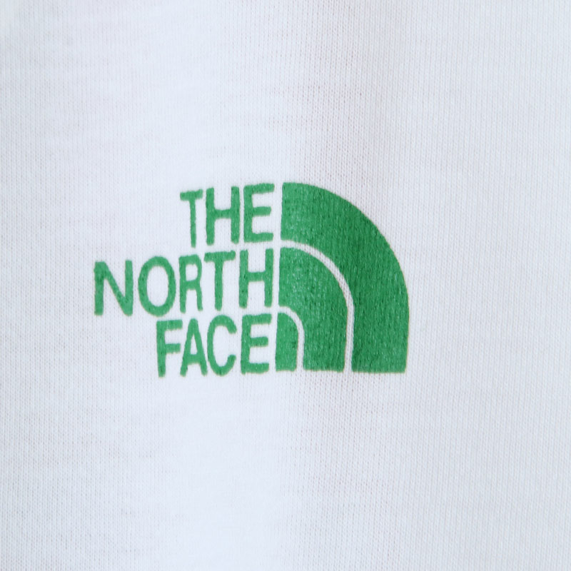 THE NORTH FACE(ザノースフェイス) S/S Contour Trip Tee