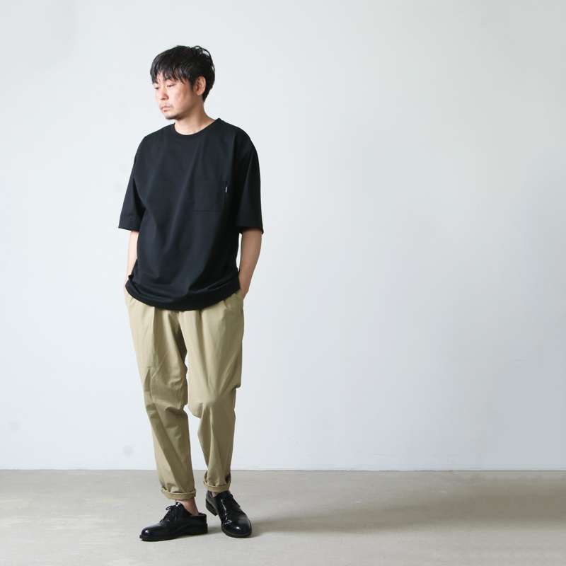 THE NORTH FACE(ザノースフェイス) S/S Airy Pocket Tee