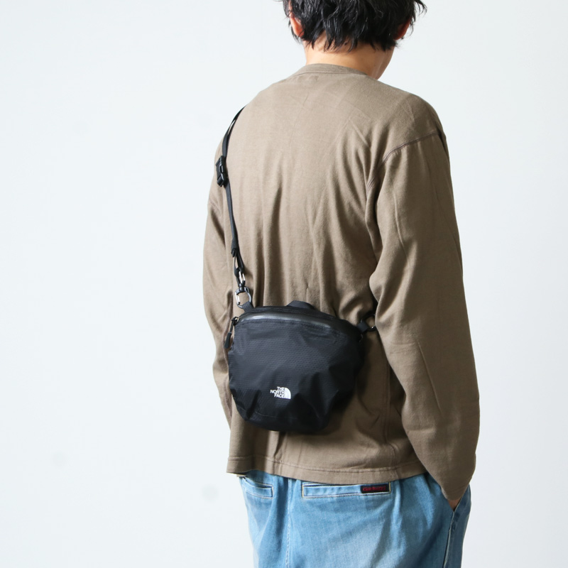 THE NORTH FACE(ザノースフェイス) WP Shoulder Pocket