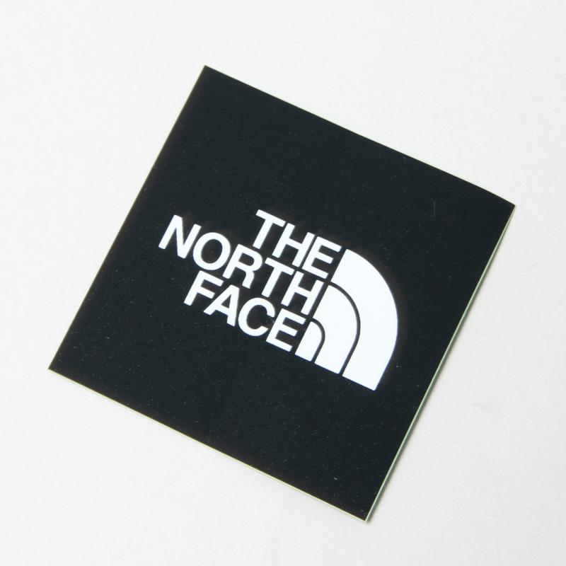 THE NORTH FACE(ザノースフェイス) TNF Square Logo Sticker Mini