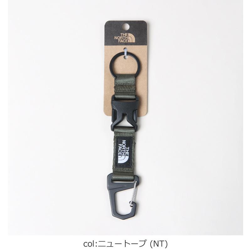 THE NORTH FACE(ザノースフェイス) TNF Key Keeper Long