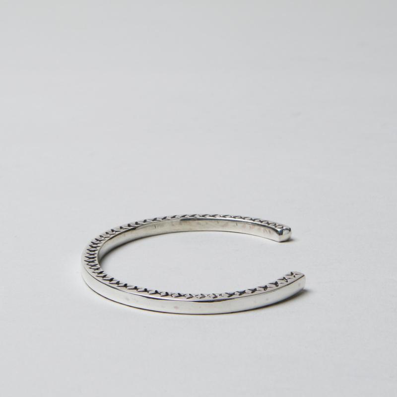 Touareg Silver(トゥアレグシルバー) Bangle 04