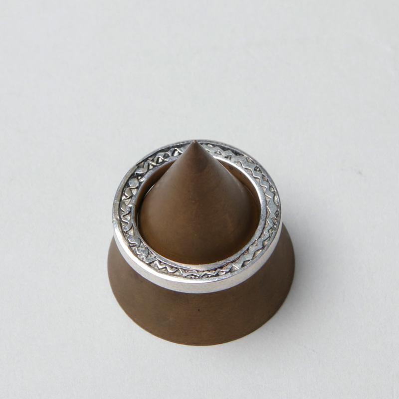 Touareg Silver(トゥアレグシルバー) Ring 04