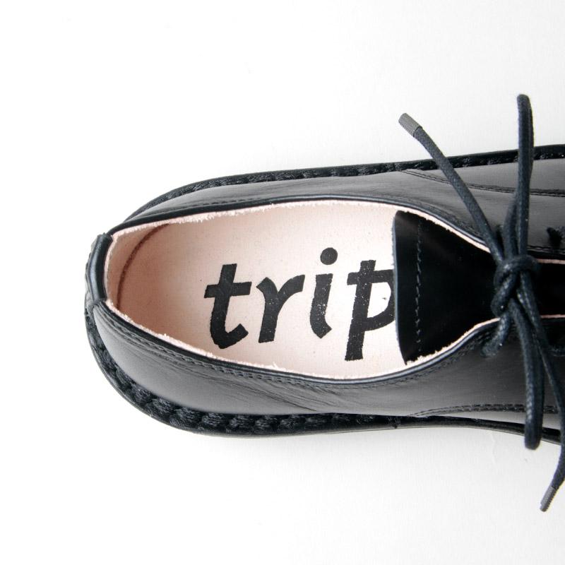 trippen(トリッペン) SPRINT BOX