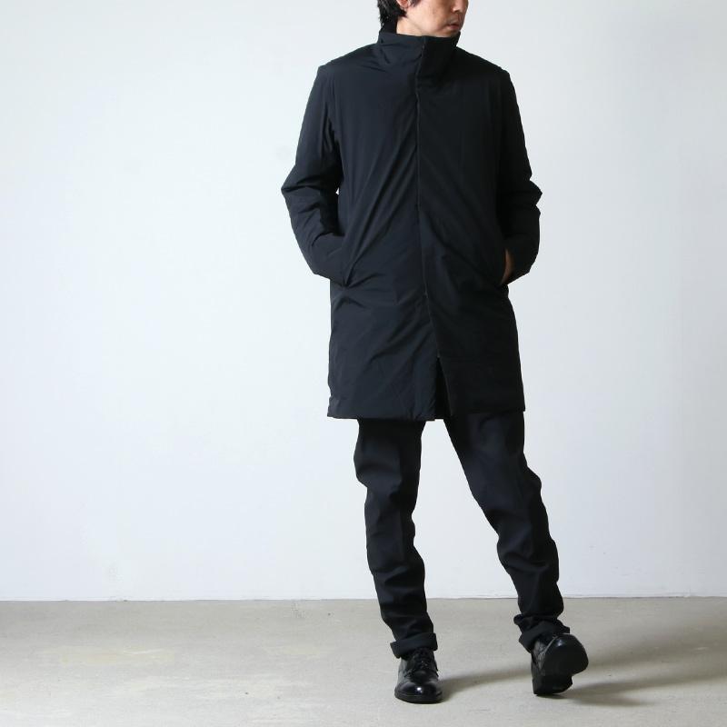 ARC'TERYX VEILANCE(アークテリクス ヴェイランス) Euler IS Coat