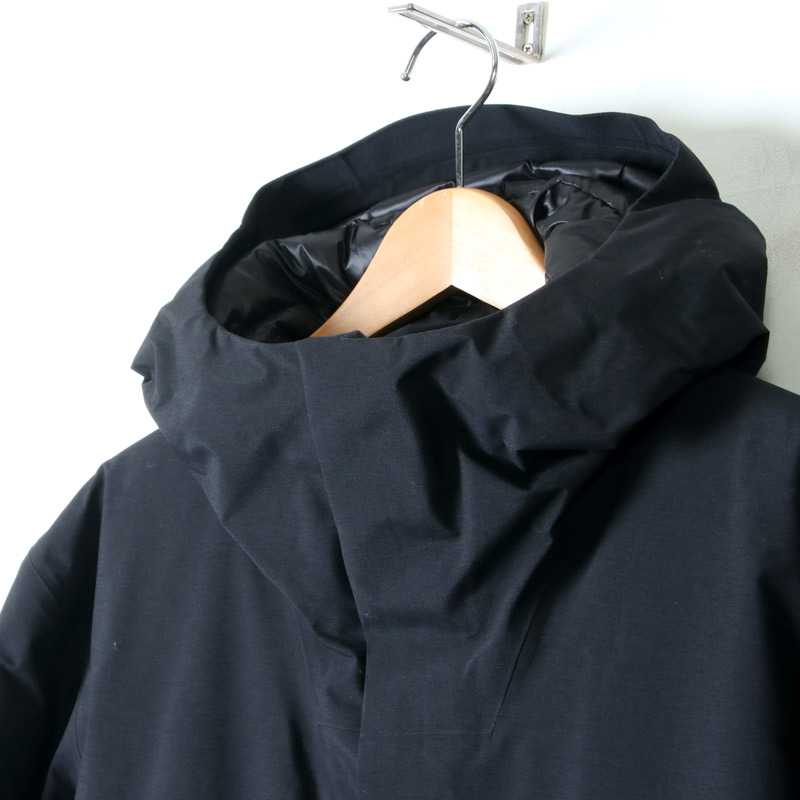 ARC'TERYX VEILANCE(アークテリクス ヴェイランス) Monitor Down Coat