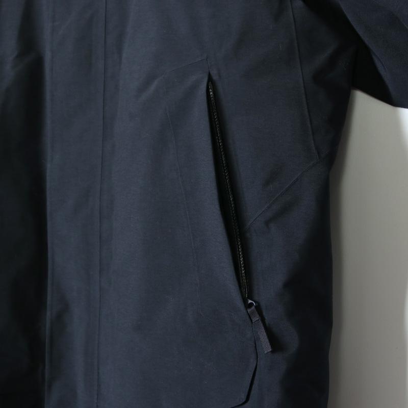 ARC'TERYX VEILANCE(アークテリクス ヴェイランス) Patrol Down Coat