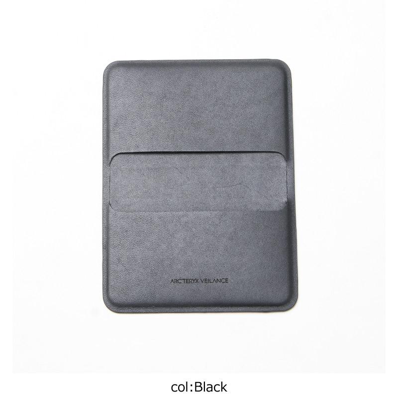 ARC'TERYX VEILANCE(アークテリクス ヴェイランス) Casing Card Wallet