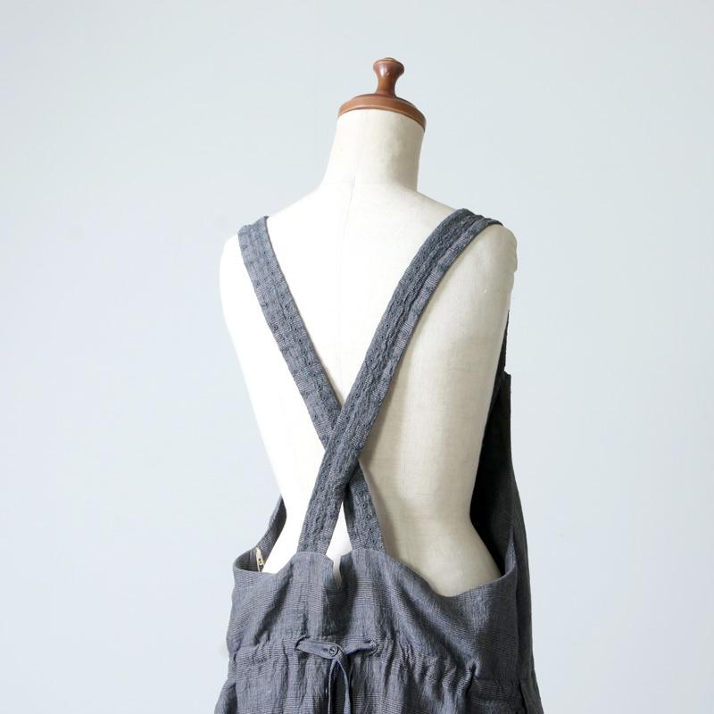 Vlas blomme(ヴラスブラム) ジャンパースカート