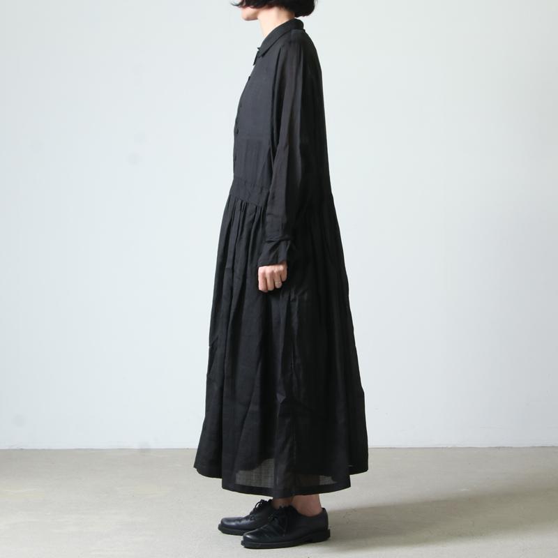 Vlas blomme(ヴラスブラム) カバードレス
