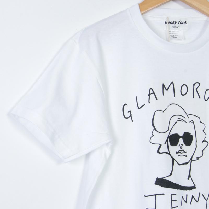 weac.(ウィーク) GLAMOROUS JENNY