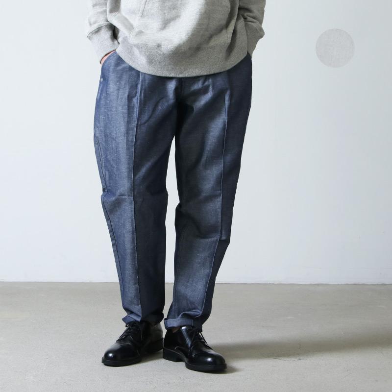 WELLDER (ウェルダー) Five Pocket Trousers / ファイブポケットトラウザース