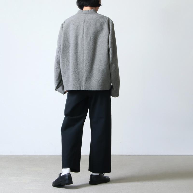 YAECA(ヤエカ) CONTEMPO 2WAY PANTS STRAIGHT