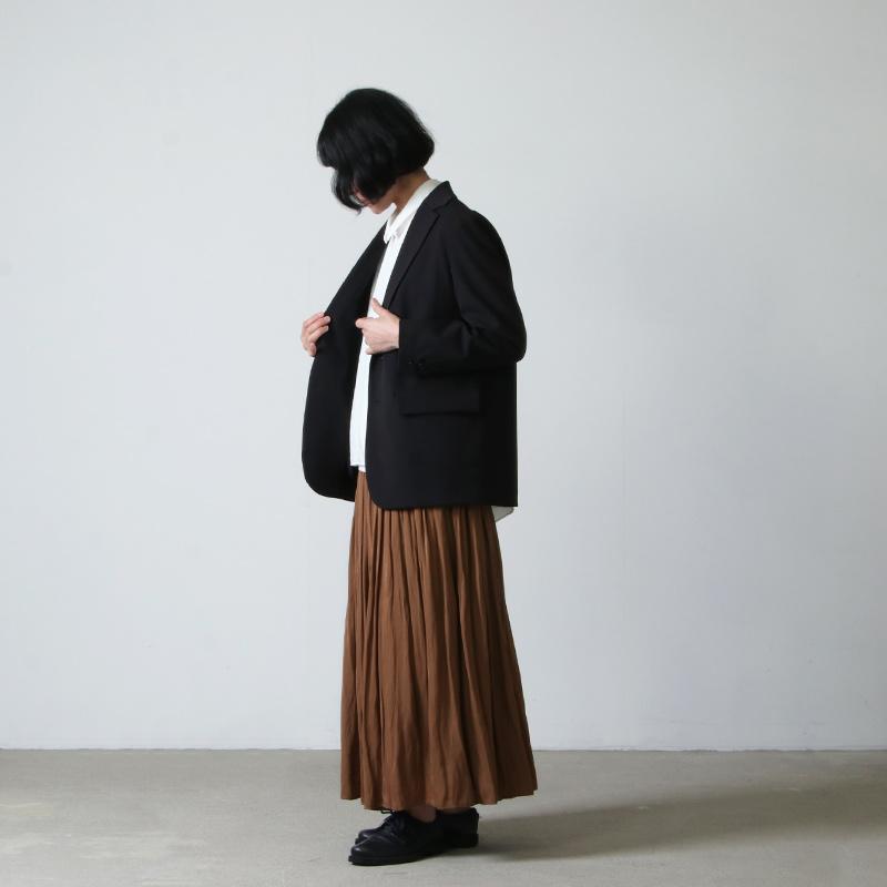 YAECA(ヤエカ) CONTEMPO 2B JACKET