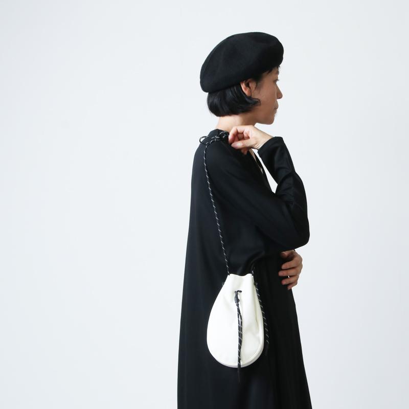 吉岡衣料店(ヨシオカイリョウテン) Drawstringbag -S-