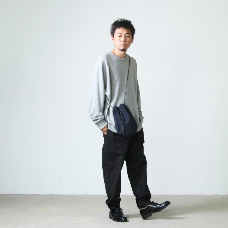 吉岡衣料店(ヨシオカイリョウテン) Drawstringbag -L-