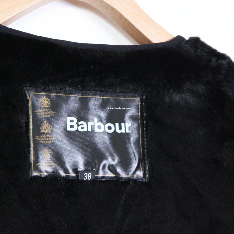 BARBOUR(バブアー) FUR LINER