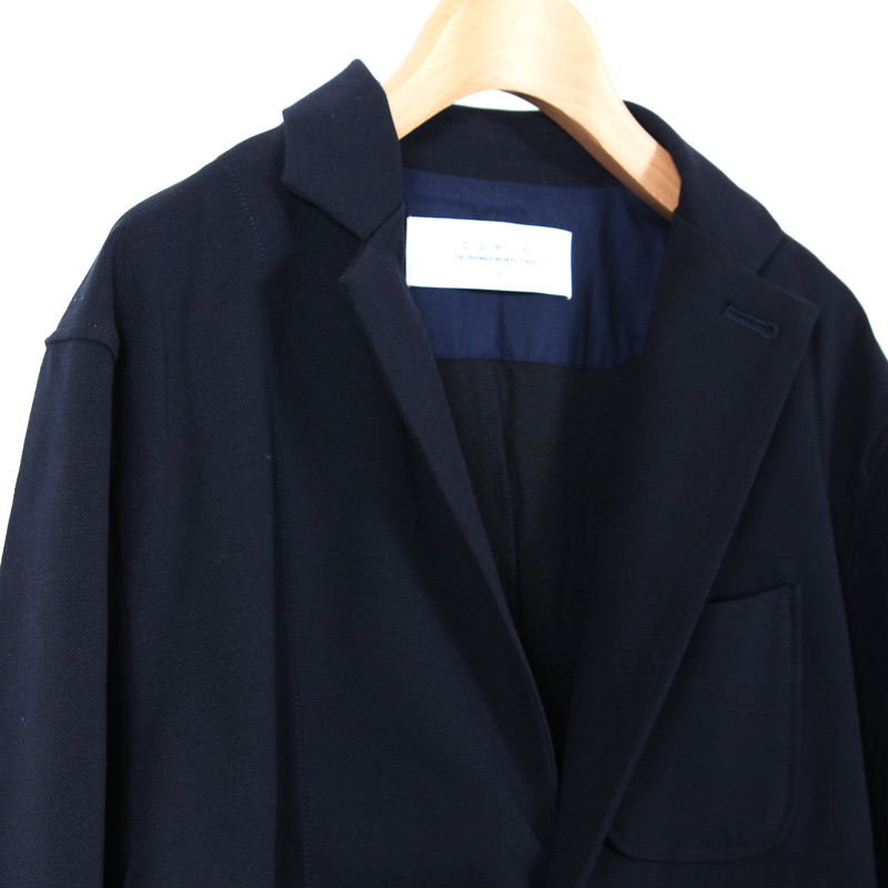 CURLY(カーリー) TRACK JACKET