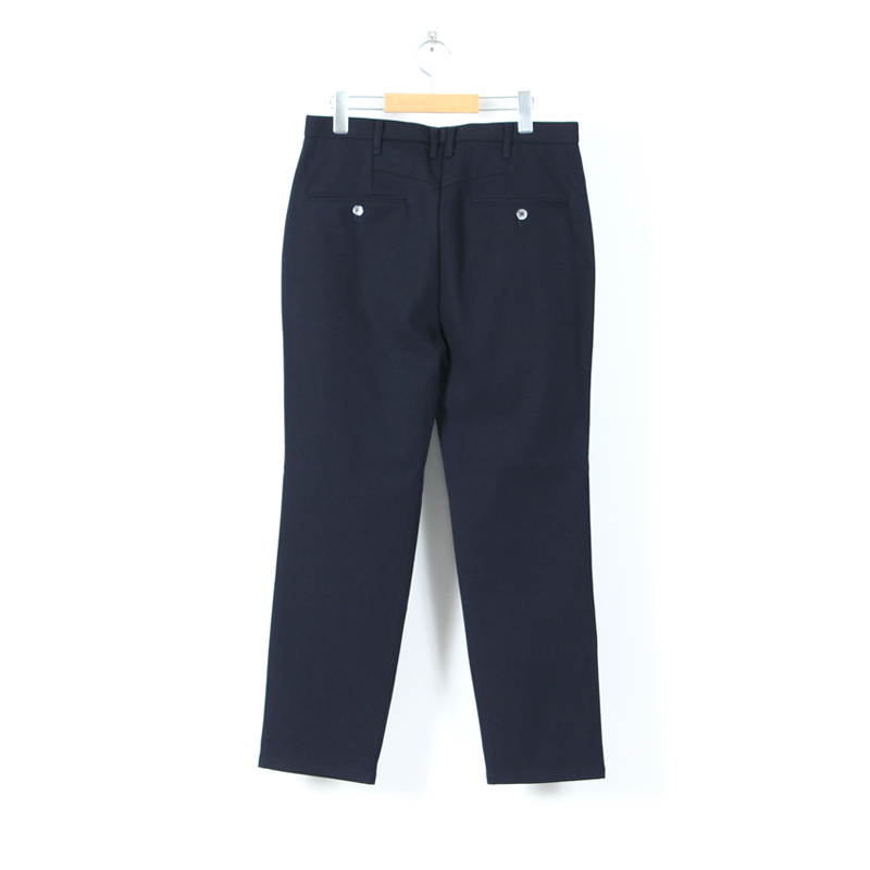 CURLY(カーリー) TRACK TROUSERS
