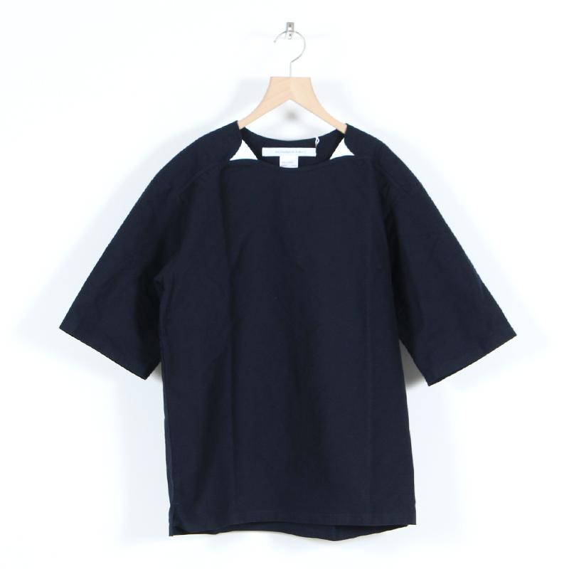 EEL(イール) Slipon Shirts