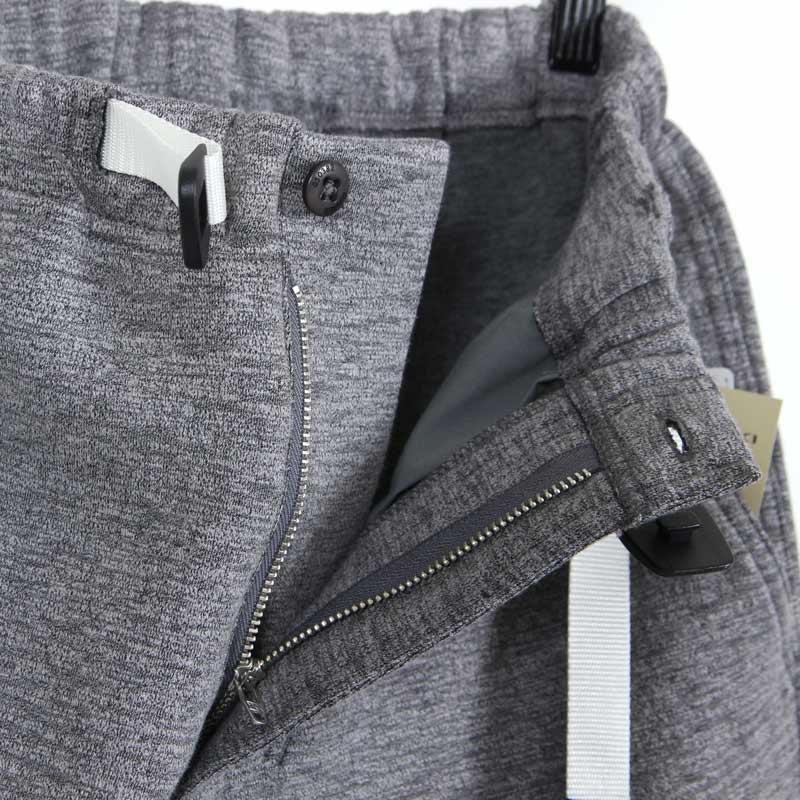 GRAMICCI(グラミチ) COOLMAX KNIT NARROW RIB PANTS