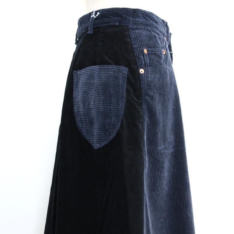 ironari(イロナリ) αスカート