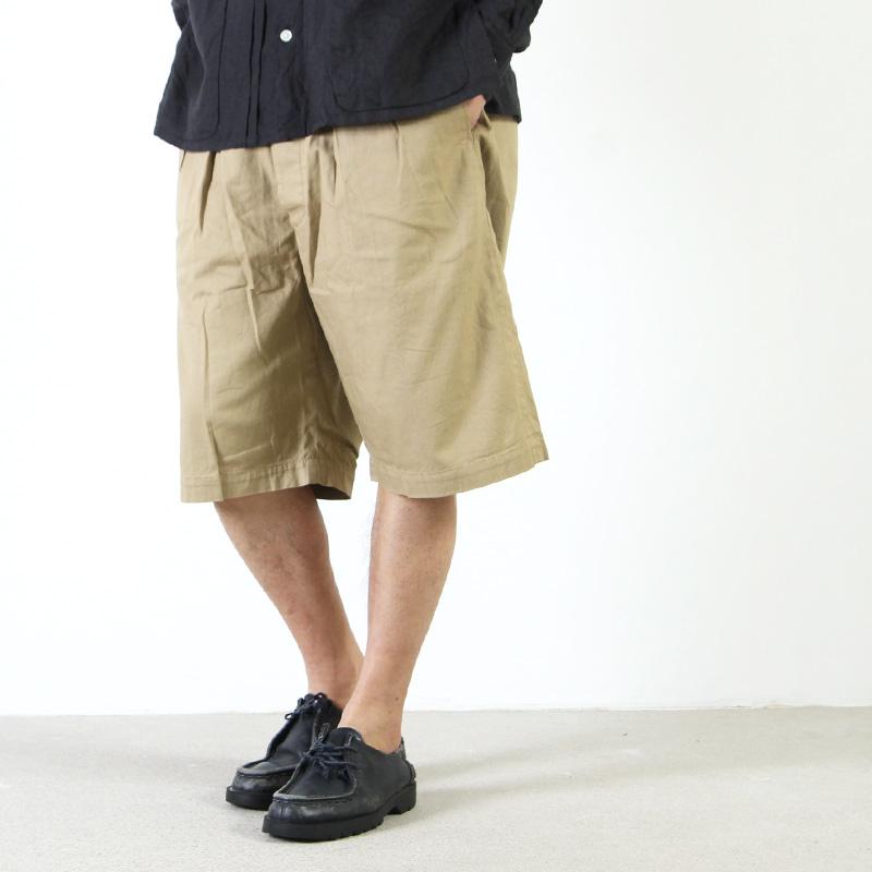 KAPTAIN SUNSHINE(キャプテンサンシャイン) Riviera Short Pants