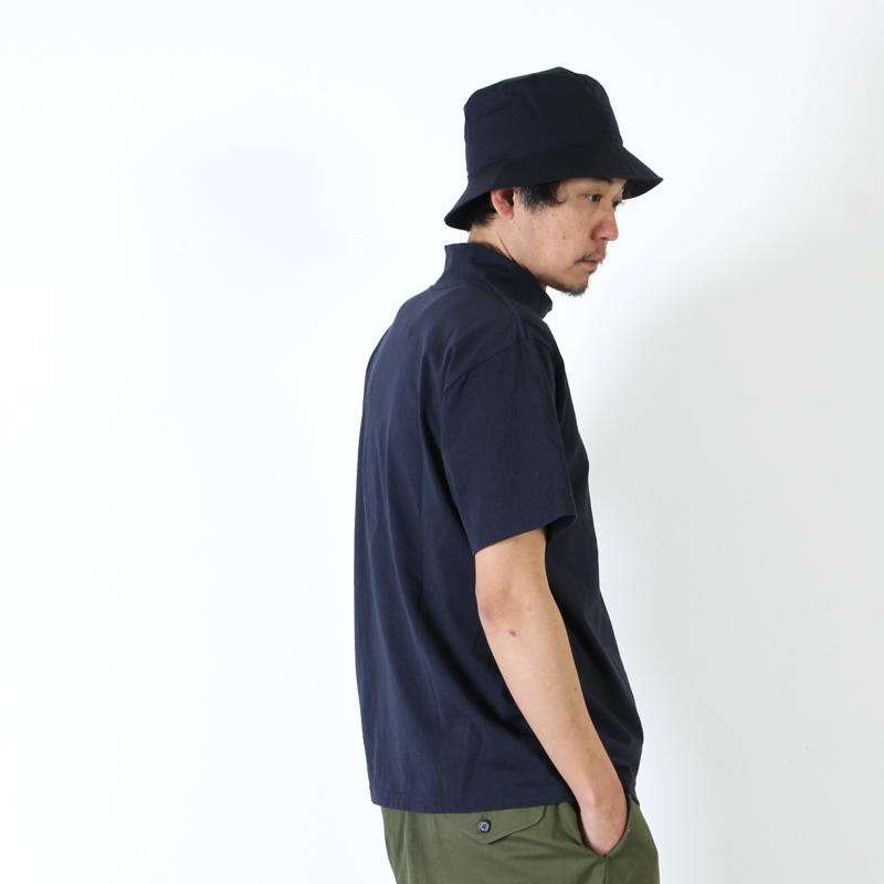 KAPTAIN SUNSHINE(キャプテンサンシャイン) Packable Sunshine Hat