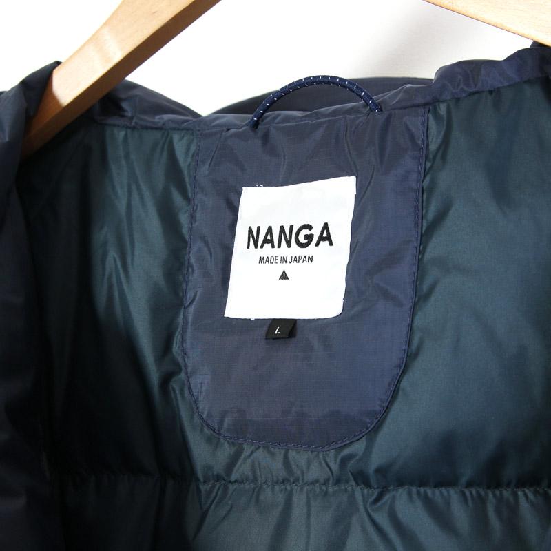 NANGA(ナンガ) AURORA DOWN JACKET
