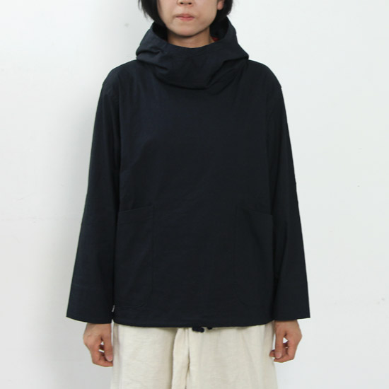 nisica(ニシカ) cotyle別注スモッグパーカー