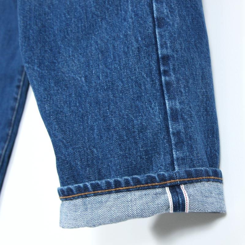 Ordinary Fits(オーディナリーフィッツ) 5POCKET ANKLE DENIM used