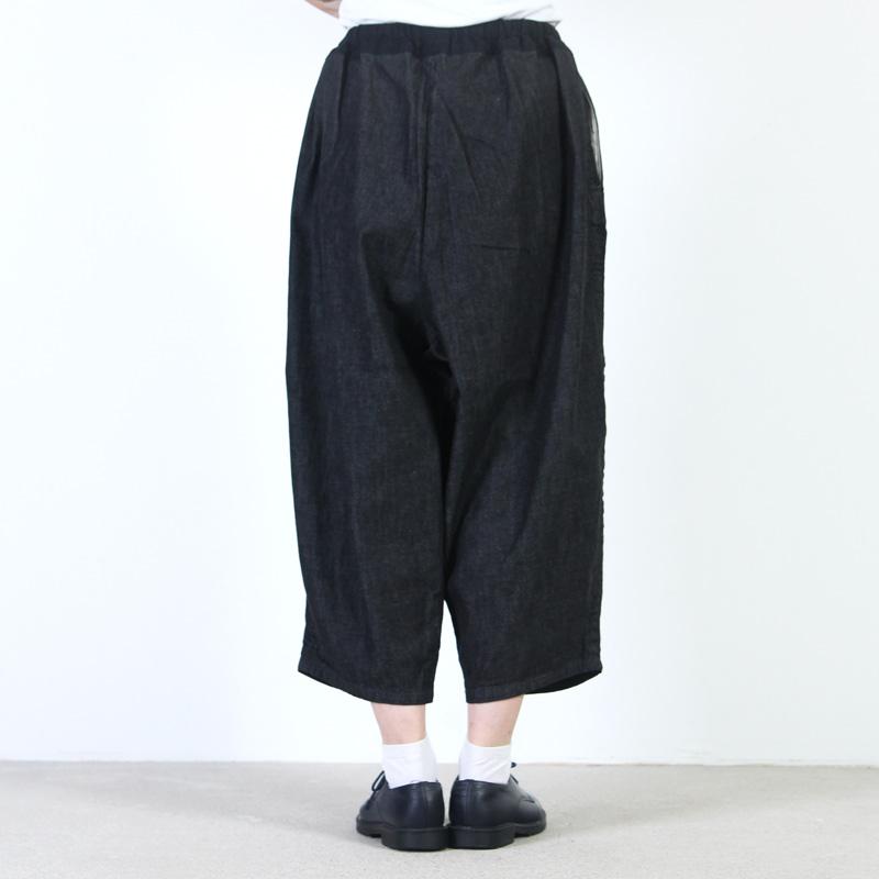 Ordinary Fits(オーディナリーフィッツ) BALL PANTS denim