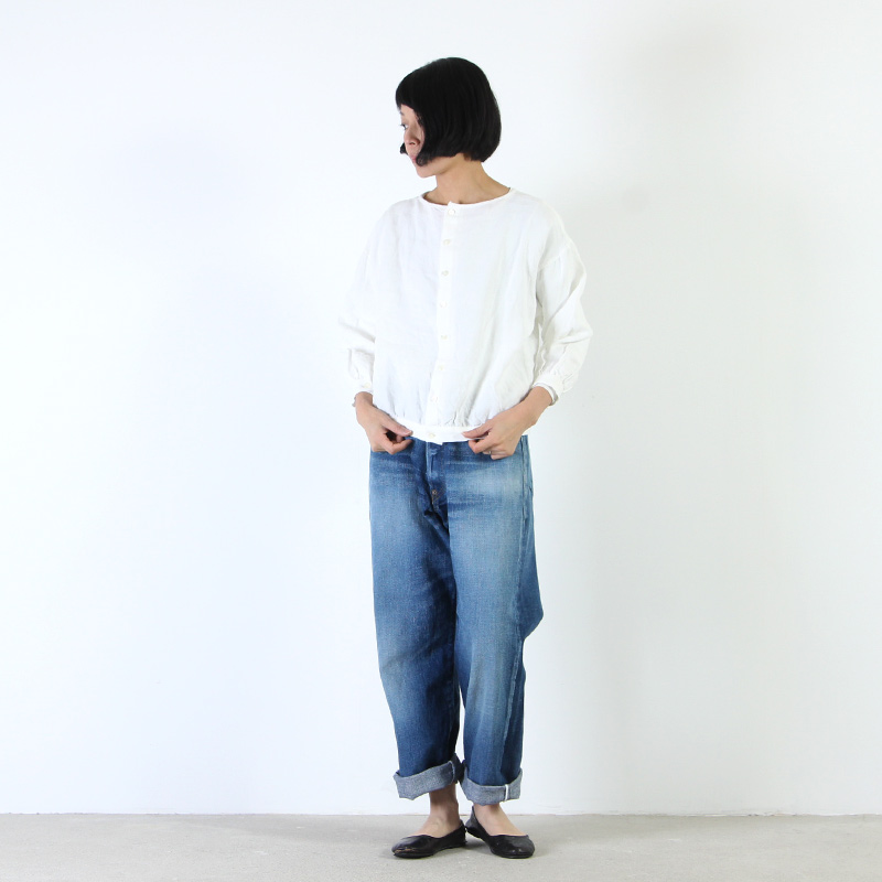 Ordinary Fits(オーディナリーフィッツ) FARMERS 5POCKET DENIM used