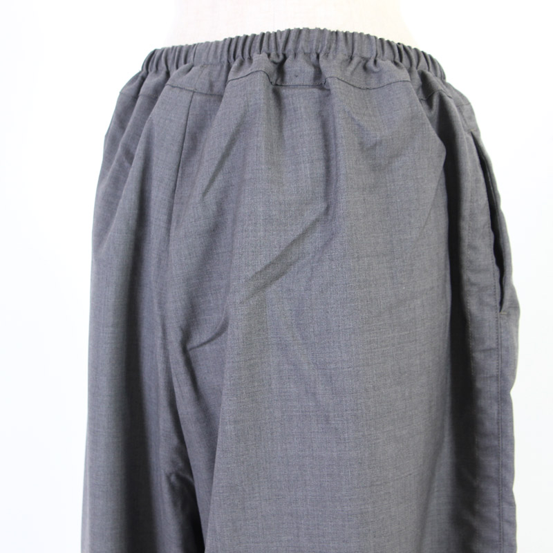 Ordinary Fits(オーディナリーフィッツ) BALL PANTS summer wool