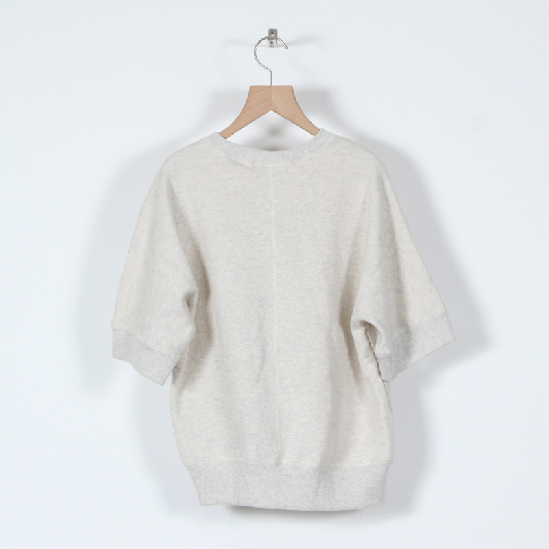 Ordinary Fits(オーディナリーフィッツ) PUFF SWEAT TOPS