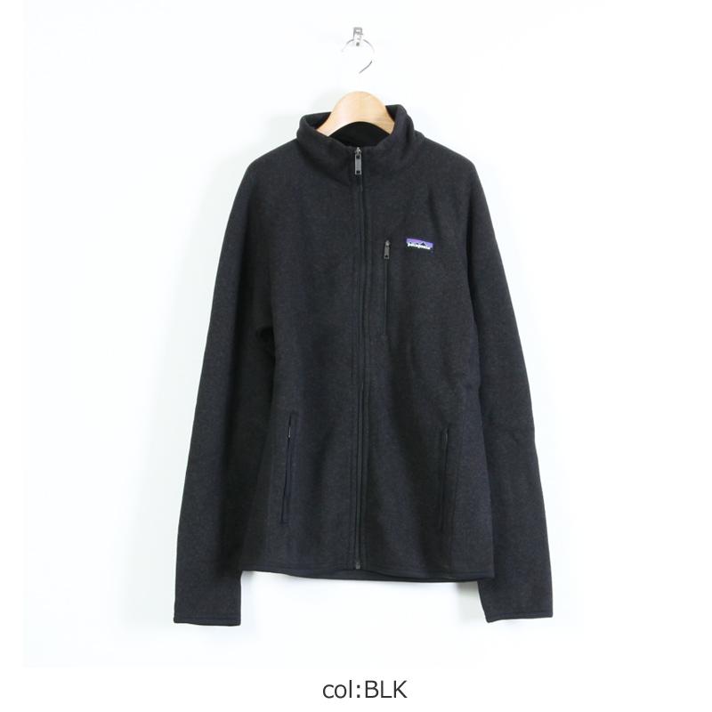 PATAGONIA(パタゴニア) M's Better Sweater Jacket