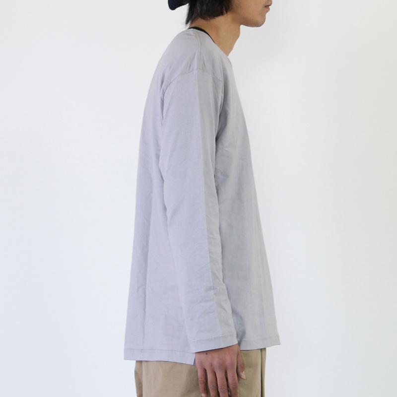 pyjama clothing(ピジャマクロージング) WIND TOP