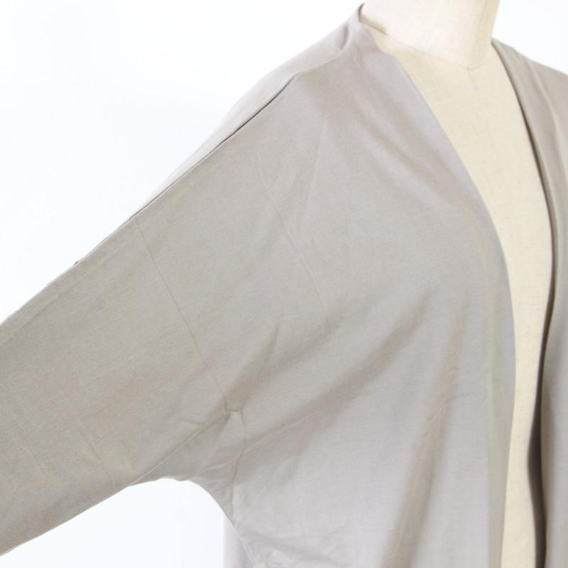 pyjama clothing(ピジャマクロージング) LONG ROBE