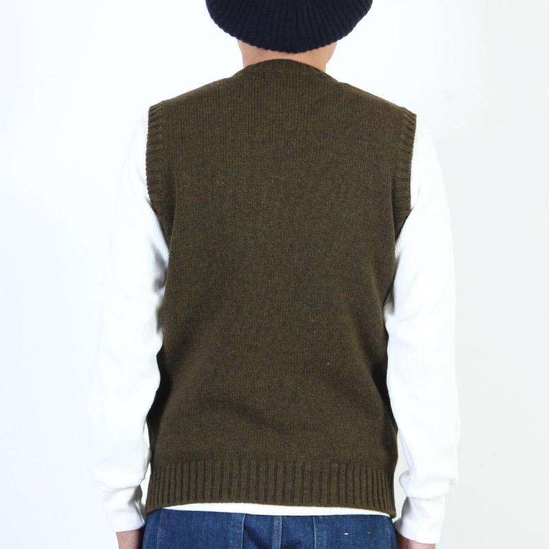 Soglia(ソリア) LANDNOAH Vest